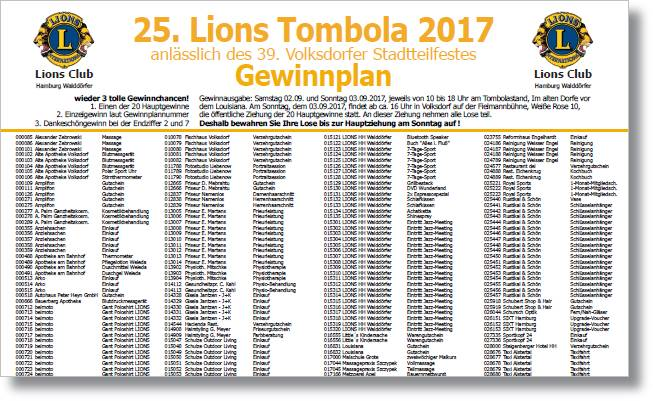 170804 lions tombola
